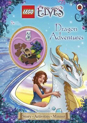 LEGO Elves: Dragon Adventures (BOK)