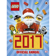 LEGO Official Annual 2017 (BOK)