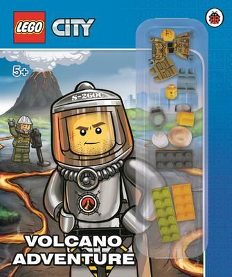 LEGO City Volcano Adventure (BOK)