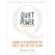 Quiet Power (BOK)