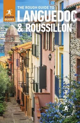 Rough Guide to Languedoc & Roussillon (BOK)
