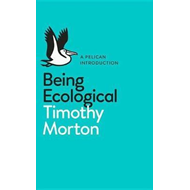 Being Ecological (BOK)