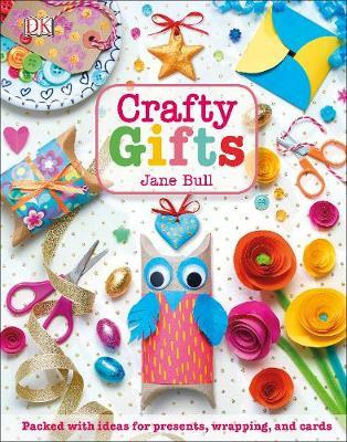 Crafty Gifts (BOK)