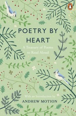 Poetry by Heart (BOK)