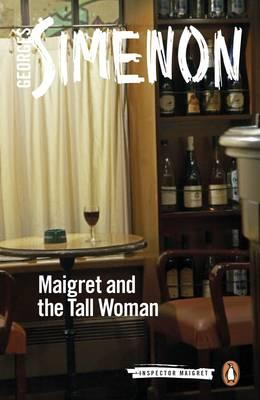 Maigret and the Tall Woman (BOK)