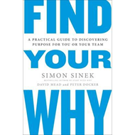 Find Your Why (BOK)