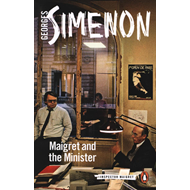 Maigret and the Minister (BOK)