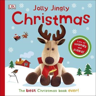 Jolly Jingly Christmas (BOK)