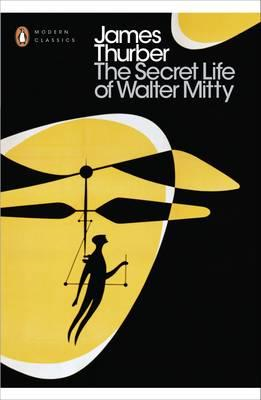 Secret Life of Walter Mitty (BOK)