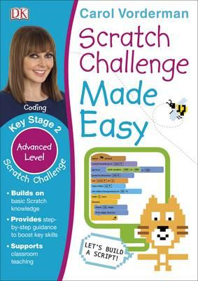 Scratch Challenge Made Easy (BOK)