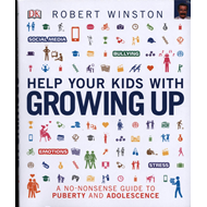 Help Your Kids with Growing Up (BOK)