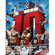 WWE Book of Top 10s (BOK)