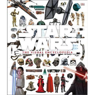 Star Wars The Visual Encyclopedia (BOK)