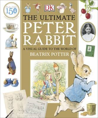 Ultimate Peter Rabbit (BOK)
