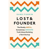 Lost and Founder (BOK)
