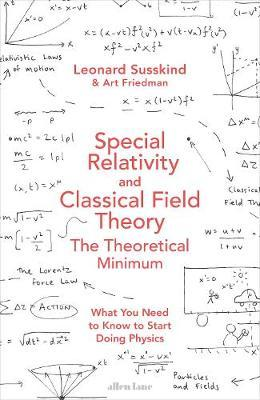 Special Relativity and Classical Field Theory (BOK)