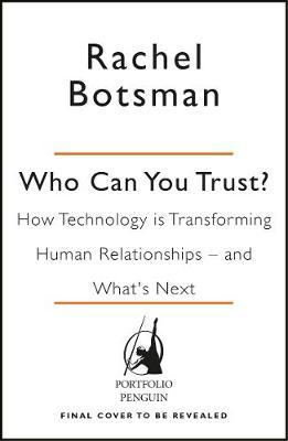 Who Can You Trust? (BOK)