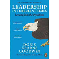 Leadership in Turbulent Times (BOK)