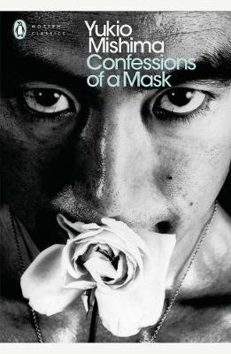 Confessions of a Mask (BOK)