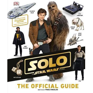 Solo A Star Wars Story The Official Guide (BOK)