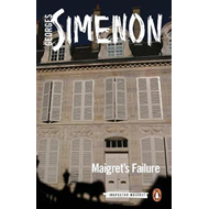 Maigret's Failure (BOK)