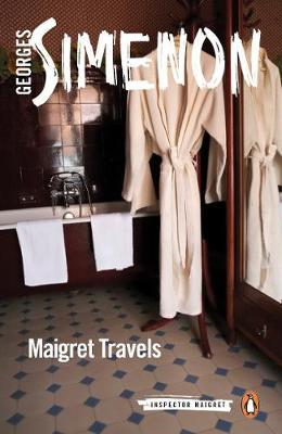 Maigret Travels (BOK)