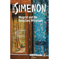 Maigret and the Reluctant Witnesses (BOK)