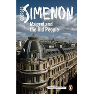 Maigret and the Old People (BOK)