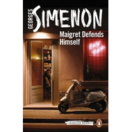 Maigret Defends Himself (BOK)