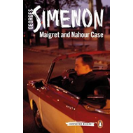 Maigret and the Nahour Case (BOK)