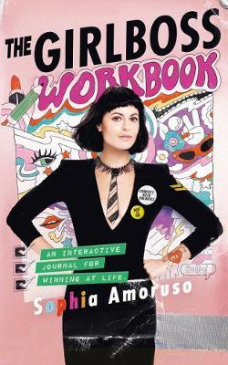 Girlboss Workbook (BOK)