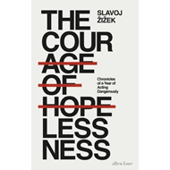 Courage of Hopelessness (BOK)