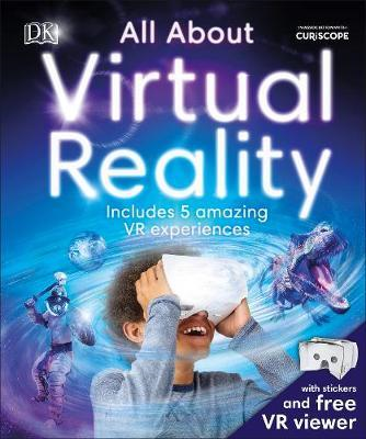 All About Virtual Reality (BOK)