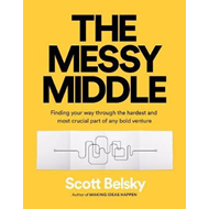 Messy Middle (BOK)
