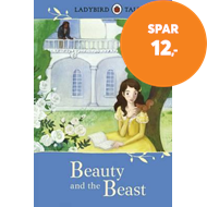 Produktbilde for Ladybird Tales: Beauty and the Beast (BOK)