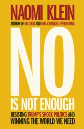 No Is Not Enough (BOK)