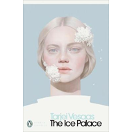 Produktbilde for Ice Palace (BOK)