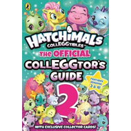 Produktbilde for Hatchimals: The Official Colleggtor's Guide 2 (BOK)