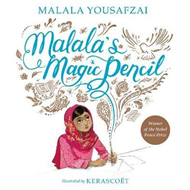 Malala's Magic Pencil (BOK)