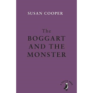 Produktbilde for Boggart And the Monster (BOK)
