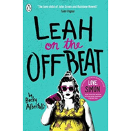 Produktbilde for Leah on the Offbeat (BOK)