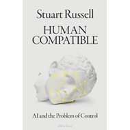 Produktbilde for Human Compatible (BOK)