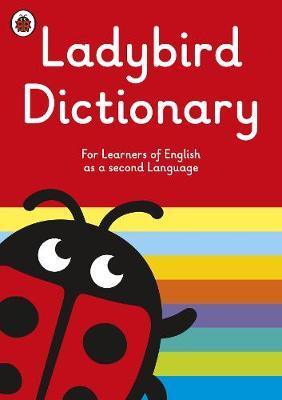 Ladybird Dictionary (BOK)