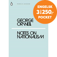 Produktbilde for Notes on Nationalism (BOK)