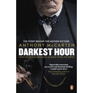 Darkest hour - how Churchill brought us back from the brink film tie-in (BOK)