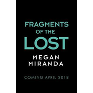 Fragments of the Lost (BOK)