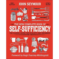 New Complete Book of Self-Sufficiency (BOK)