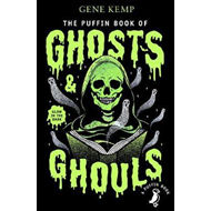 Puffin Book of Ghosts And Ghouls (BOK)