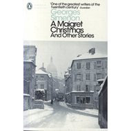 Produktbilde for Maigret Christmas (BOK)