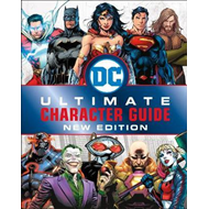Produktbilde for DC Comics Ultimate Character Guide New Edition (BOK)